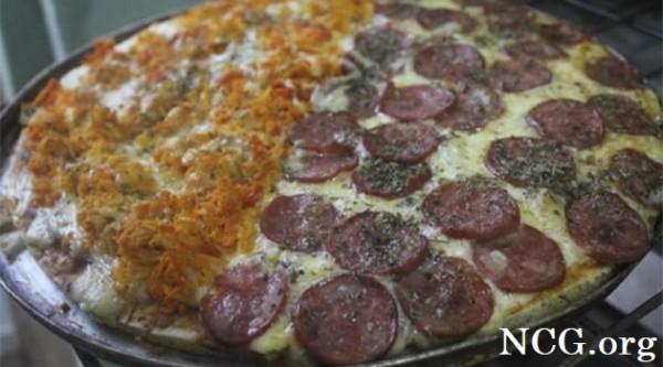 Restaurante sem gluten em Joinville (SC) Casa da Chef Maria Lutke