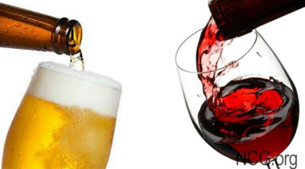 Bebida alcoólica sem glúten faz mal para celíaco?