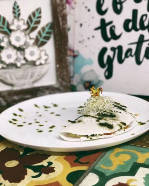 Restaurante sem glúten e lactose em (BH) - Gluten&Lac Free - NCG.org Tapioca sem glúten. Não contém glúten