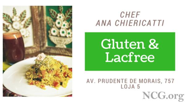 Restaurante sem glúten e lactose em Belo Horizonte - (BH) Gluten&Lac Free - NCG.org