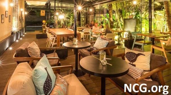 Restaurante sem glúten em Higienópolis (SP) - Nambu - Não Contém Glúten