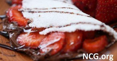 Restaurante sem glúten em Moóca (SP) - Cantinho Nina's Não contém glúten