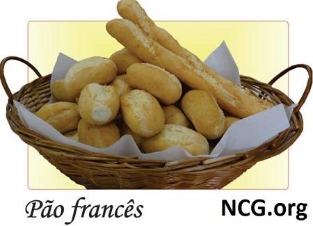 Pão francês sem glúten - Loja de produtos sem glúten em Santa Catarina (SC) Mara Sem Glúten. Não Contém Glúten