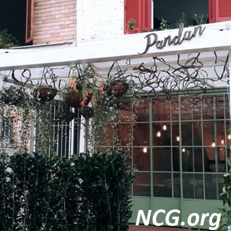 A fachada da Pandan sem glúten Restaurante sem glúten em Pinheiros (SP) Pandan Não Contém Glúten
