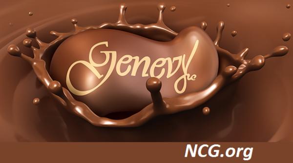 Chocolate Genevy tem gluten ?? Veja aqui a resposta do SAC