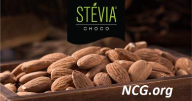Chocolate Stévia Choco tem gluten ?? Veja aqui a resposta do SAC