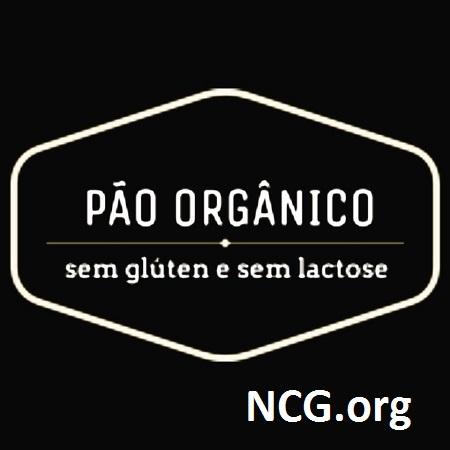 logo da loja Pão Orgânico sem gluten - Loja virtual de produtos sem gluten em São Paulo (SP) Pão Orgânico - Não Contém Gluten