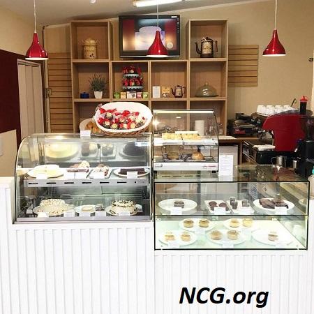 Parte interna da Colher de Mel sem gluten +10 Restaurantes sem gluten em São Paulo - NaoContemGluten.ORG