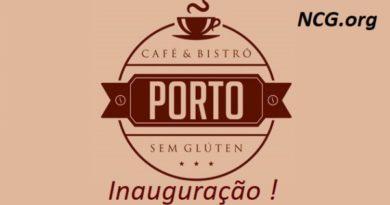 Inauguração : Café e Bistrô Porto Sem Glúten em São Paulo (SP)