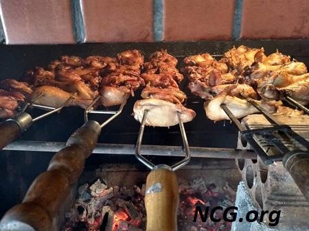 Tempero do Titio : Churrascaria, restaurante sem gluten em Curitiba - PR