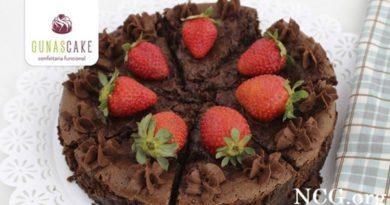 Confeitaria sem gluten em Chapecó (SC) Gunas CakeConfeitaria sem gluten em Chapecó (SC) Gunas Cake