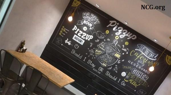 Panda FitPizzup : Pizzaria sem gluten em São Caetano – SP