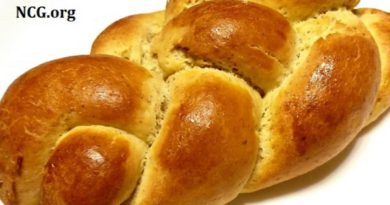 Cursos de pães sem gluten e sem leite organizado pela ACELBRA - RS