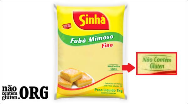 Fubá mimoso - Três receitas para sua Festa Junina sem gluten !!