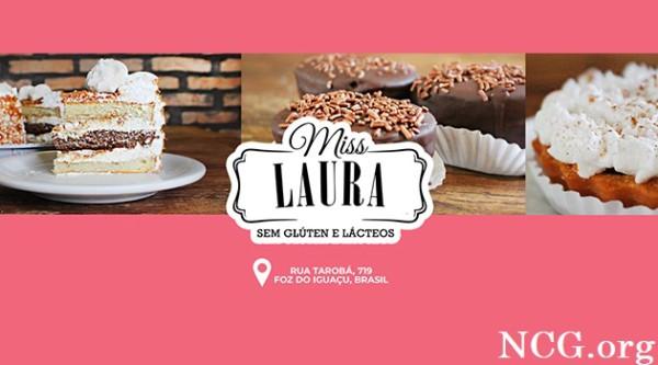 Restaurante sem gluten em Foz do Iguaçu (PR) Miss Laura