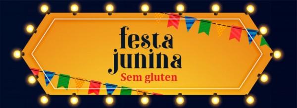 Três receitas para sua Festa Junina sem gluten !!