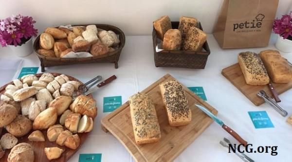 Petiê Vida Sem Gluten e Leite : Ateliê sem gluten em São Paulo - SP