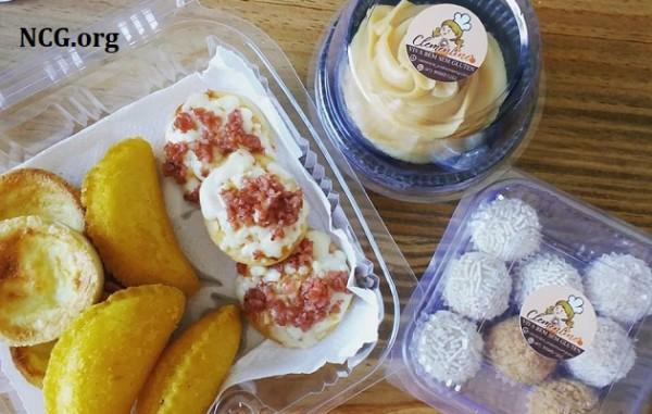 Clementine - Viva Bem Sem Gluten : Empresa de alimentos sem gluten em Curitiba - PR