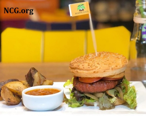 Bendita Horta : Restaurante sem gluten
