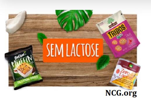 Paraiso Saudavel : Loja de produtos sem gluten em São Paulo - SP