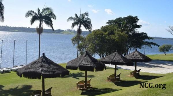 Club Med Lake Paradise : Resort com refeições sem gluten em Mogi das Cruzes - SP