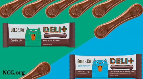 Gold & Ko chocolate Deli Deli e Deli + contém gluten ?