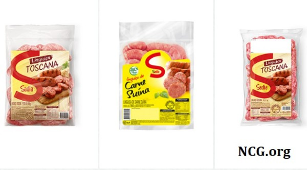 Produtos Sadia contém gluten ? Confira resposta do SAC