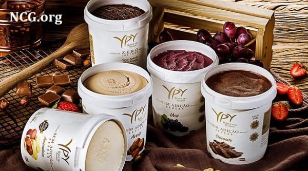 YPY Sorvetes Premium contém gluten ?? Confira aqui a resposta do SAC
