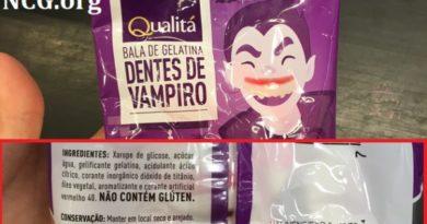 Qualita balas de gelatinasem gluten
