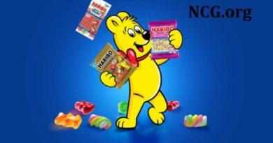 Doces Haribo contém gluten? Confira a resposta do SAC