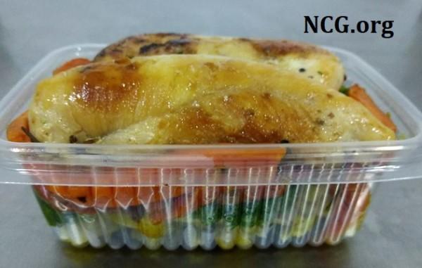 8 lojas de comida congelada sem gluten em SP