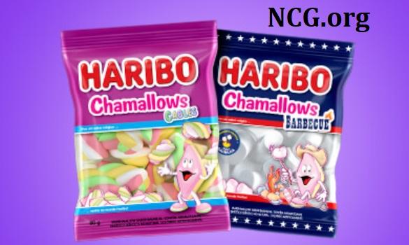 Haribo doces contém gluten? Resposta do SAC
