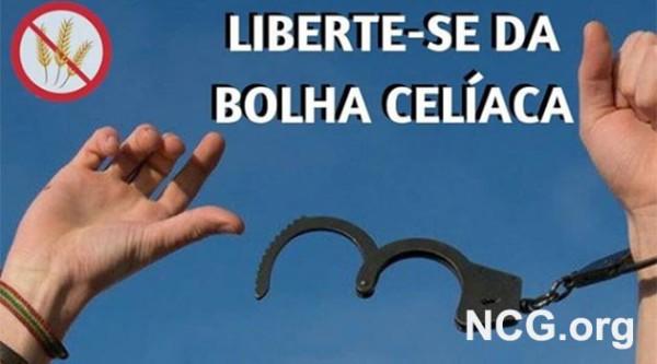 Curso online gratuito : Liberta-se da bolha celíaca