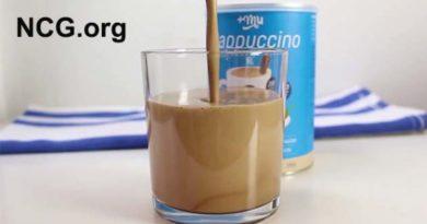 Capuccino Mais Mu contém gluten? Resposta do SAC