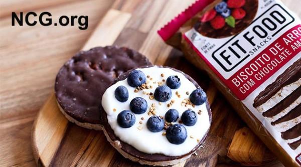 Fit Food snack contém gluten? Confira a resposta do SAC