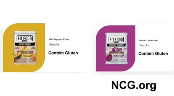 Produtos Fit Food contém gluten? Confira a resposta do SAC