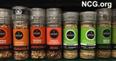 Tempero Smart contém gluten? Confira a resposta do SAC