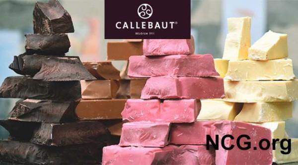 Chocolate Callebaut tem gluten? Confira a resposta do SAC