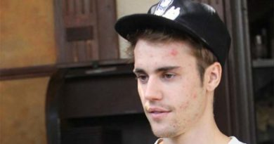 Justin Bieber é celíaco ou alérgico ao gluten?