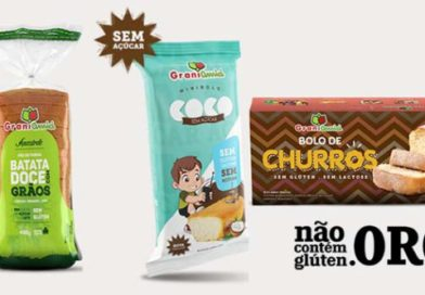 Produtos Grani Amici tem gluten ? Resposta do SAC