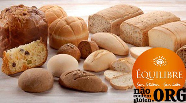 Équilibre : Fábrica de Produtos Sem Gluten e Sem Leite