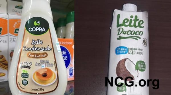 Pudim sem gluten e sem leite : Testando o Leite Condensado de coco