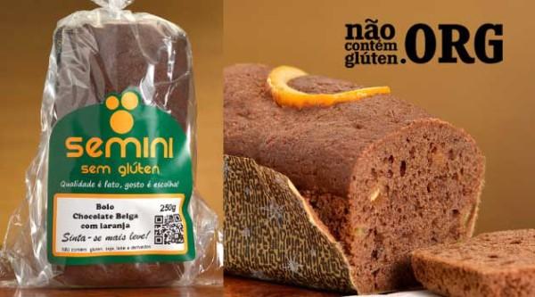 Produtos Semini tem gluten ? Confira a resposta do SAC