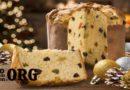 6 Panetones sem gluten → Opções: panetone sem lactose e sem leite