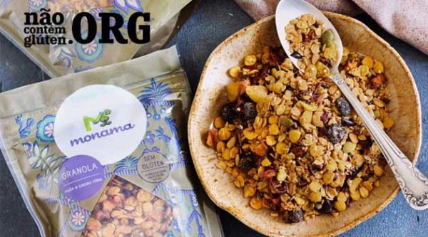 Produtos Monama Orgânicos tem gluten? Resposta do SAC